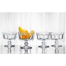 8.25 oz. Stemmed Dessert Glass (Set of 4)