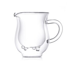 8 Oz. Double-Wall Creamer