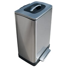 TK10 Trash Krusher 13 Gallon Trash Compactor