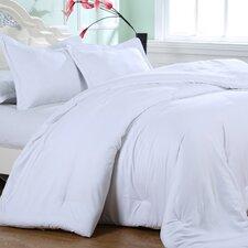 Luxury Embossed Microfiber Comforter Set
