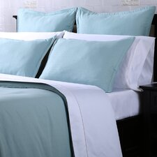 3 Piece Luxury Embossed Polyester Duvet Cover Set