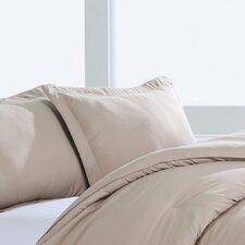 Luxury Embossed Polyester Sham