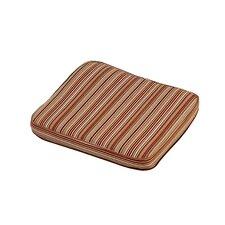 Marbella Carver Seat Cushion