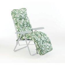 Einzelsesselauflage Leaf Relaxer