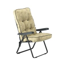 Nancy Recliner Chair with Cushions