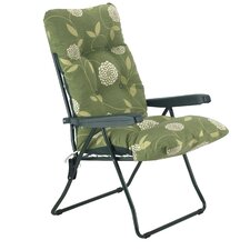 Guava Recliner Chair with Cushions