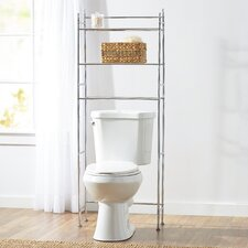 Wayfair Basics Over the Toilet Storage