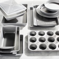 Wayfair Basics Nonstick 13 Piece Bakeware Set