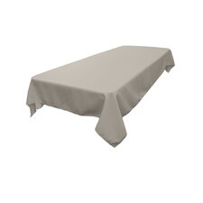 Wayfair Basics Polyester Rectangular Tablecloth