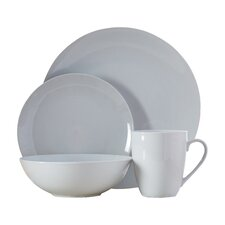 Wayfair Basics 16 Piece Dinnerware Set