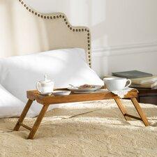 Wayfair Basics Bed Tray with Folding Legs