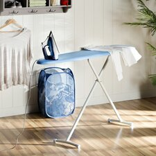 Wayfair Basics 3 Piece Ironing Board and Pop Open Hamper Set