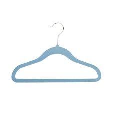 Wayfair Basics Kids' Velvet Hanger Set (Set of 60)