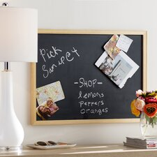 Wayfair Basics Wall Mounted Chalkboard