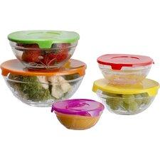 Wayfair Basics 10 Piece Food Storage Set
