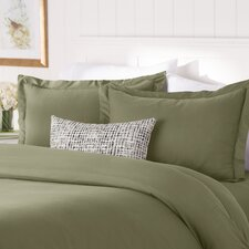 Wayfair Basics 3 Piece Duvet Set