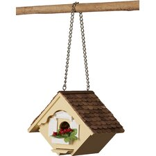 Wayfair Basics Birdhouse