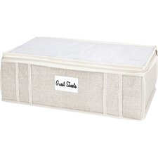 Wayfair Basics Under-Bed Storage Bag Set (Set of 2)
