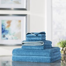 Wayfair Basics 6-Piece Towel Set