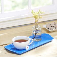 Wayfair Basics Tidbit Rectangular Serving Tray