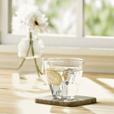 Wayfair Basics 8.75 oz. Water Glass (Set of 12)