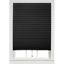 Wayfair Basics Room Darkening Pleated Vinyl Shade