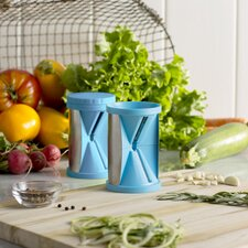 Wayfair Basics 2 Piece Spiral Slicer