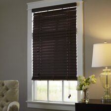 Wayfair Basics Faux Wood Venetian Blind
