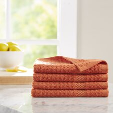 Wayfair Basics Waffle Dishtowel (Set of 4)