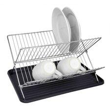 Wayfair Basics Foldable Dish Rack