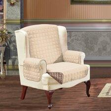 Wayfair Basics Armchair Slipcover