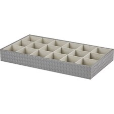 Wayfair Basics 18 Compartment Divider Tray