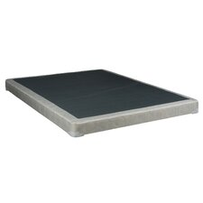 Hollywood  Low Profile Queen Size Box Spring