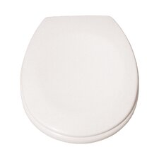 Thermoset Elongated Toilet Seat