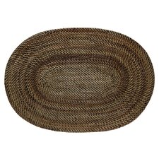 Nito Oval Placemat (Set of 2)