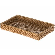 Laguna Rectangle Vanity Tray