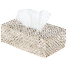 Laguna Rectangular Tissue Box Cover