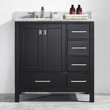 "Gela 36"" Single Vanity Set"