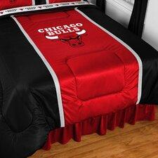 NBA Chicago Bulls Sidelines Comforter