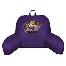 NCAA LSU Bed Rest Pillow