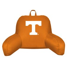 NCAA Tennessee Bed Rest Pillow