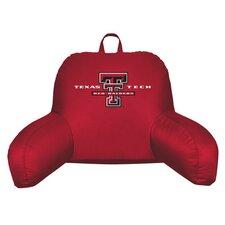 NCAA Texas Tech Bed Rest Pillow