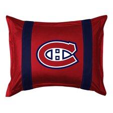 NHL Montreal Canadiens Sidelines Sham