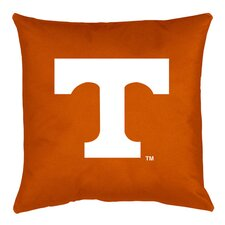 NCAA Tennessee Throw Pillow