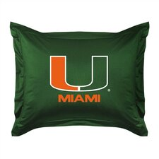 NCAA University of Miami Sham
