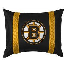 NHL Boston Bruins Sidelines Sham
