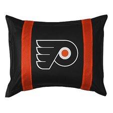 NHL Philadelphia Flyers Sidelines Sham