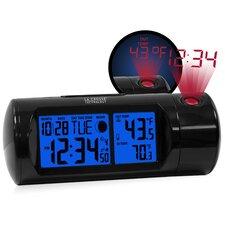 Sound Activated Alarm Clock