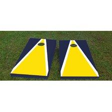 Michigan Cornhole Game (Set of 2)