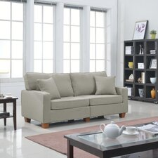Modern Loveseat